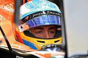Toyota open to Alonso discussions for Le Mans 2018