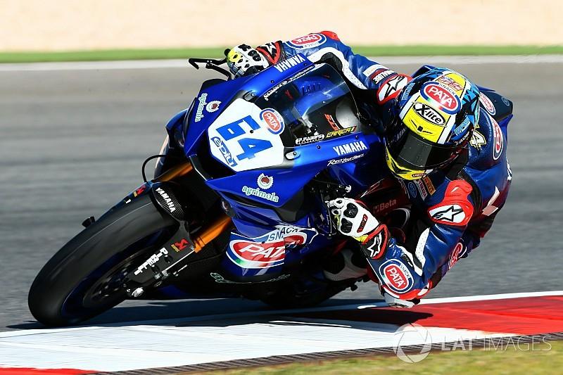 Ufficiale: Caricasulo pilota ufficiale Yamaha anche nel 2018
