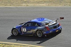 Sonoma PWC: Cooper dominates GT ahead of ferocious scrap