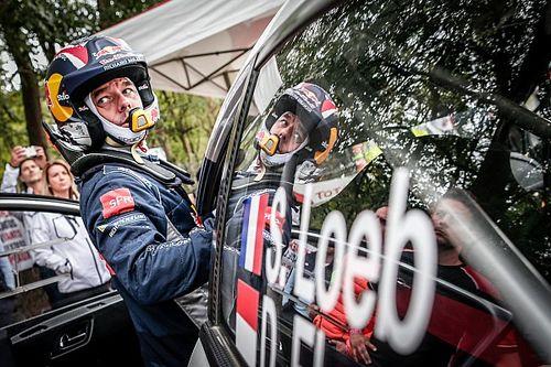 Rallylegend: Loeb, Ogier e Biasion confermati per il tributo a McRae