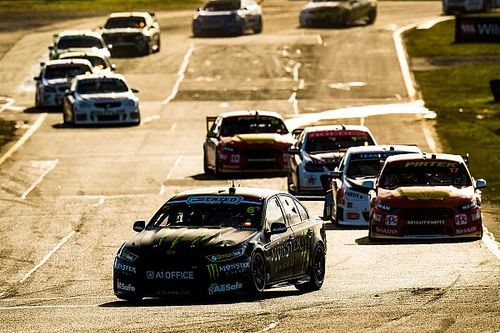 Sandown 500 secures new naming rights backer