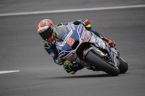 FP1 MotoGP Austria: Barbera ungguli Dovizioso, Rossi ke-12