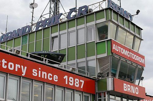 Lepas Tanggung Jawab, Dorna Depak Brno dari MotoGP 2021
