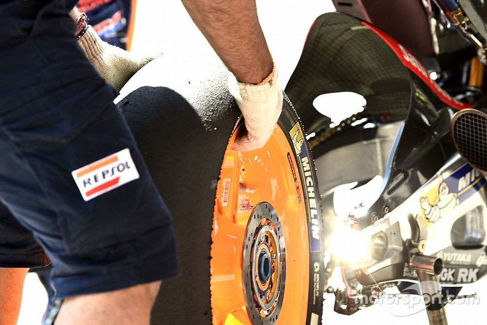 Réactivité et flexibilité: Michelin sera prêt pour la reprise