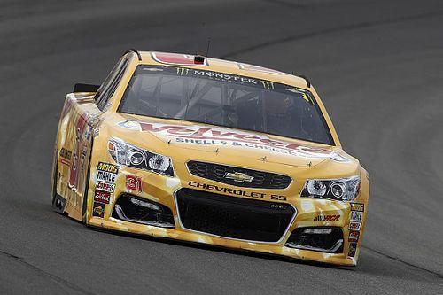 RCR receives dose of NASCAR playoff optimism Sunday at Michigan