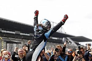 TCR Deutschland Gara Proczyk vince Gara 1, Files Campione, brutto botto per la Preisig