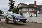 World Rallycross Une troisième Polo pour PSRX en Allemagne