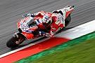MotoGP Довициозо призвал Ducati улучшить мотоцикл для борьбы за титул