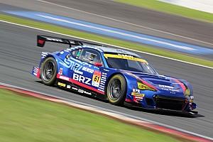 Super GT Breaking news Aktivitas balap Subaru musim 2018