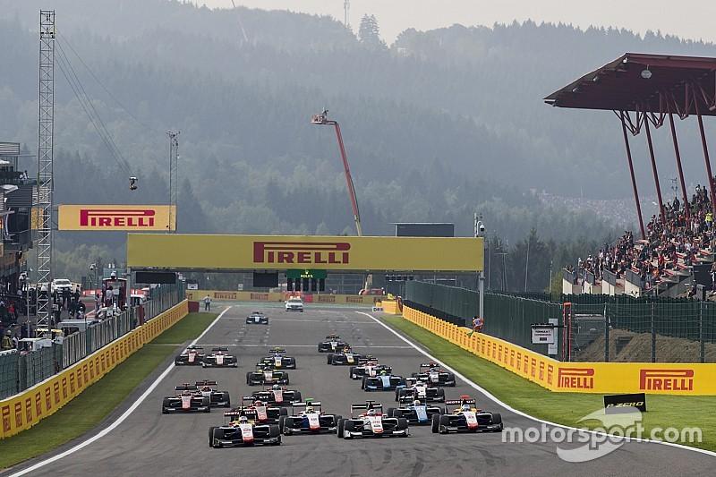 New single-spec F3 set to replace GP3