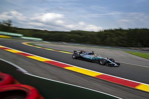 Live: Follow the Belgian GP as it happens