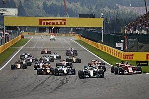 """تود: الفورمولا واحد لم تتلقَ أيّ عرض """"جديّ"""" لانضمام فرق جديدة"""