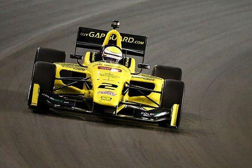 Gateway Indy Lights: Piedrahita scores shock pole