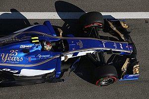 Sauber F1 tunda mayoritas upgrade hingga GP Monako