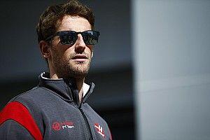 Grosjean kalah dalam undian penggunaan komponen baru Haas