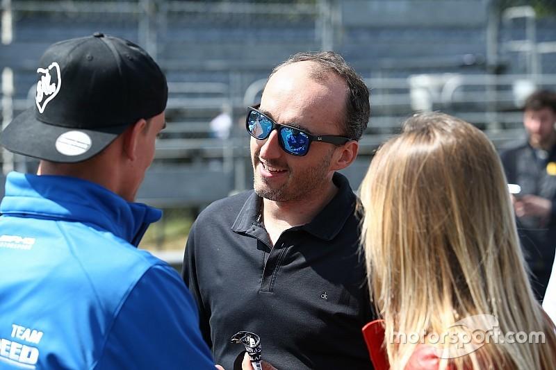 I piloti di Formula E vogliono un sedile per Kubica!