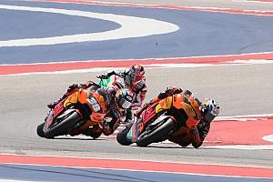 MotoGP Feature MotoGP-Rückblick 2017: Die Überflieger von KTM