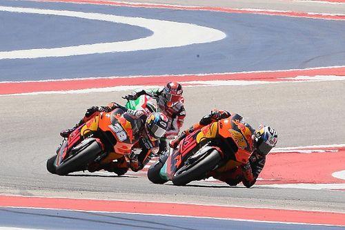 MotoGP-Rückblick 2017: Die Überflieger von KTM