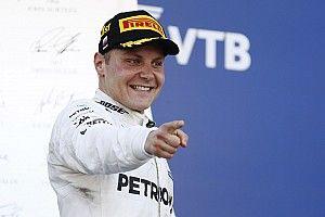 بوتاس: سأحظى بالمزيد من الثقة في السباقات المقبلة بعد الفوز في سوتشي