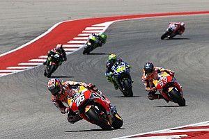 "COTA MotoGP race ""impossible"" if bumps get worse"