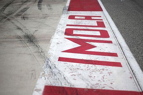 Ilyen egy F1-es kör Imolában, amit rajongók milliói várnak vissza: Ferrari F2008 - VIDEÓ