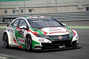 Marrakech, Libere 1: Monteiro e la Honda subito velocissimi