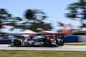 12 Ore di Sebring, Jani e l'Oreca sconfiggono le Cadillac per la pole