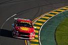 Supercars Albert Park Supercars:  McLaughlin wins crash-affected race