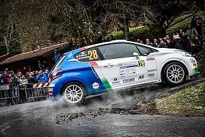 CIR Ultime notizie Trofeo Peugeot Competition: comincia a Sanremo la corsa al volante ufficiale