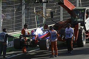 Kvyat pede a time que resolva problemas de confiabilidade