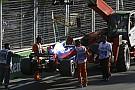 Un frustrado Kvyat pide a Toro Rosso mejorar la fiabilidad