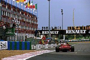 Le Grand Prix de France dans le rétroviseur