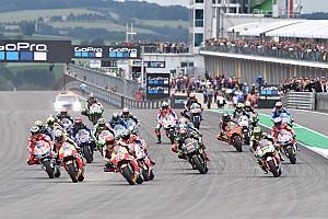 MotoGP Ergebnisse MotoGP 2017 am Sachsenring: Das Rennergebnis in Bildern