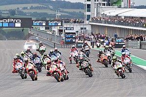 Confira os horários da MotoGP na Alemanha