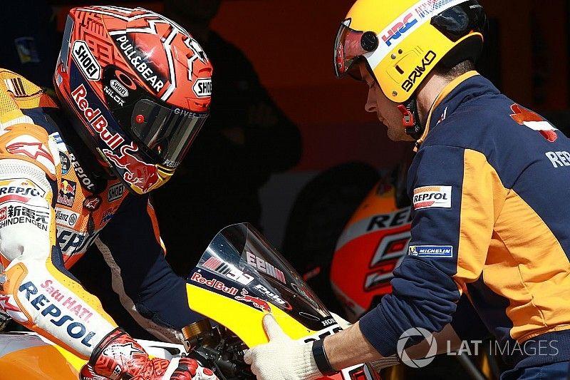 Marquez, a Német GP királya nagy csatában győzte le a hazai Folgert, Pedrosa és Vinales előtt!