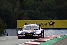 DTM Course 1 - Triplé Audi, Ekström se positionne
