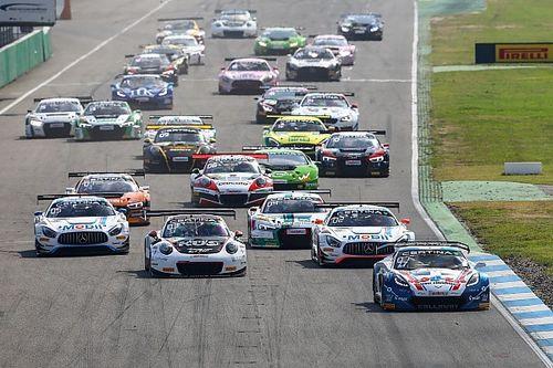 Vorschau GT Masters 2018: Sieben Meister greifen an