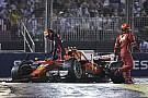 Verstappen diz que Vettel não se desculpou pelo acidente