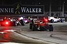 F1 Mercedes niega que Vettel esté fuera de la lucha por el título