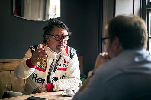 The ups and downs of a French F1 trail-blazer