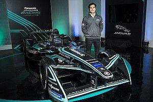Na Jaguar, Nelsinho trabalhará com ex-engenheiro de Bottas