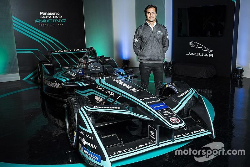 Piquet gets Williams F1 engineer at Jaguar