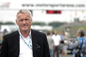 """ETCR, Lotti: """"Il motorsport va educato all'elettrico"""""""