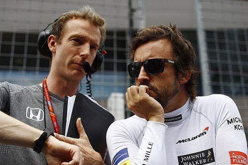 Alonso ritorna alla Ferrari? A Marchionne lo spagnolo non interessa