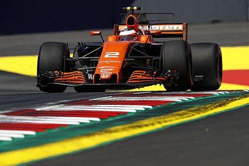 """McLaren-Honda: """"Niet alleen spec 3-motor zorgt voor tijdwinst"""""""