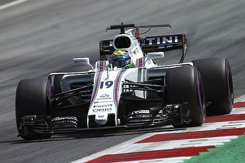 Felipe Massa: Williams trotz Updates im Nirgendwo der Formel 1