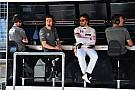 Бриаторе: Чтобы удержать Алонсо, McLaren нужна революция