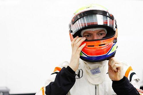 Неудачи Honda не смогли испортить Терви радости от возвращения в Ф1