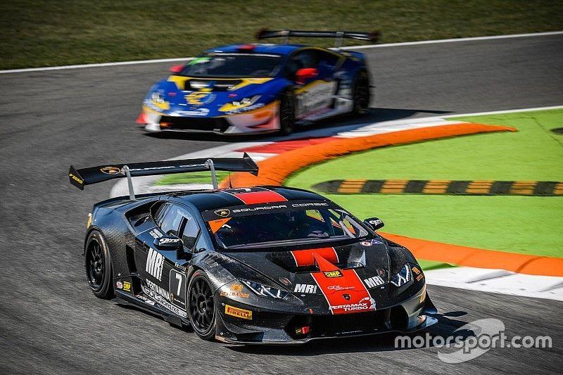 Rik Breukers e Axcil Jefferies dominano Gara 1 a Monza