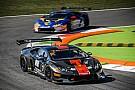 Lamborghini Super Trofeo Rik Breukers e Axcil Jefferies dominano Gara 1 a Monza